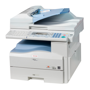 Ricoh Aficio MP 201SPF