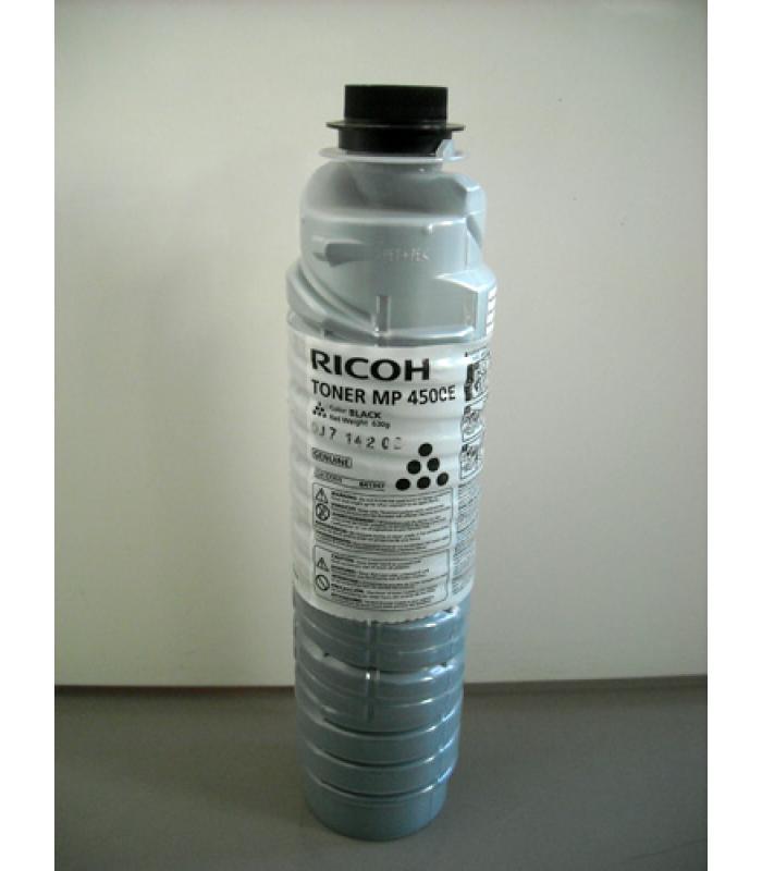 Toner Ricoh Aficio MP 4000 - Ricoh