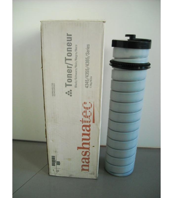 Toner Ricoh FT 7650 / 7670 - Nashuatec